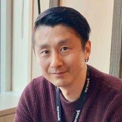 江島 健太郎(Kenn Ejima)氏