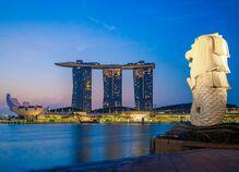 シンガポールを目指す富裕層の狙い2つ