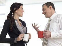 男と女のアイコンタクト~目線から分かる心理傾向