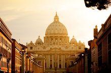 ローマ教皇来日に学ぶ、カトリック教会の歴史