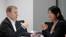P&Gが、日本企業に女性活躍研修をする理由