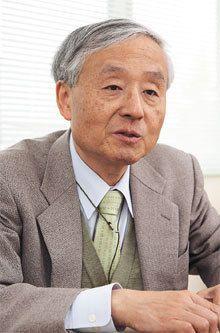 京都大学 名誉教授 小野公二氏 放射線療法の課題は「いかに正常組織を傷... 「化学」とのコラボ