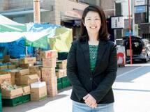 誰もやっていなかったから成功した -不動産レンタルIT会社経営・西浦明子さん