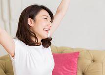 光浦靖子「いまモテるのは楽しそうな人」
