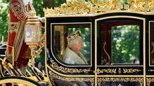 トランプが称えた英女王の知られざる勇気