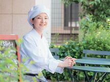 本気になればいくつになっても夢はかなう -洋菓子店経営・三谷智恵さん