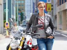 リーダーになっても「自分が正しい」を押し付けない -BMW Motorradドイツ本社 マーケティング部長 サンドラ・エイムさん【後編】