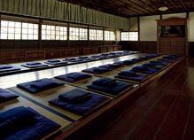 """鎌倉、週末座禅で""""わたし""""を見つめなおす"""