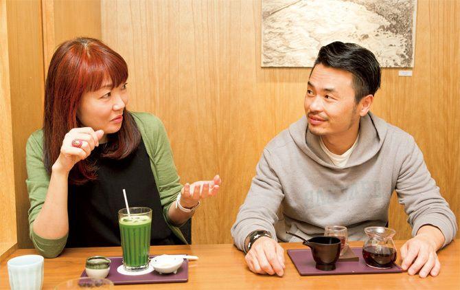 漫画家・桜沢エリカさんに直撃! 「大黒柱妻と主夫」幸せ全開の秘訣