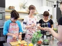 「人気料理家から、プレゼン方法を学ぶ」アスライト 三橋亜紀子さん