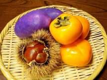 美容に効く! 秋の果物&ドライフルーツ6選