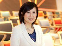田舎町で育った少女が世界へ飛び出したきっかけ -Google執行役員 仲條亮子さん