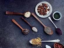 ひとさじで驚きの効果! 6種のスーパーフード簡単レシピ【前編】