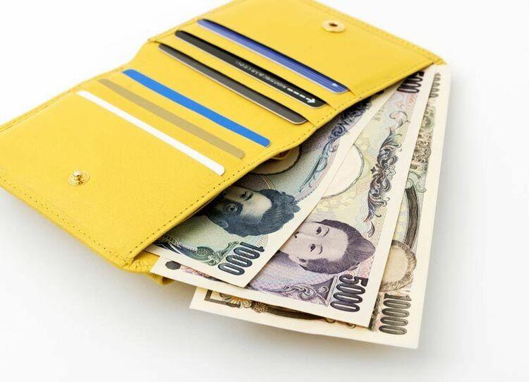 夫婦同じ財布「グレーな管理」で貯まるか