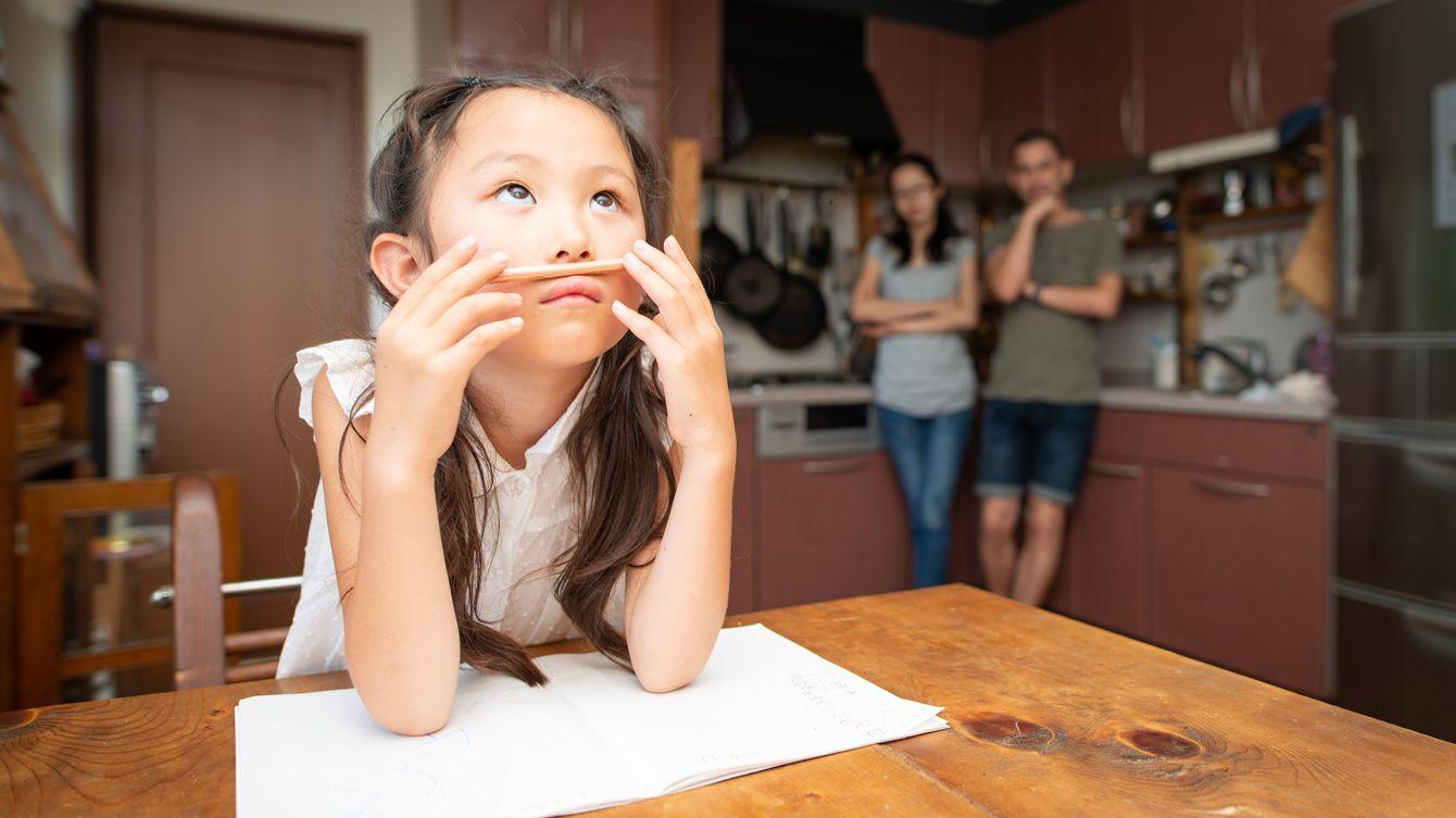 「教育熱心な親の子」が4年生で潰れる根本原因