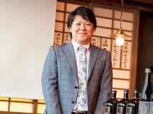 「就職ランキング上位に入る飲食チェーンを目指す」ゴールデンマジック代表取締役社長 山本勇太さん