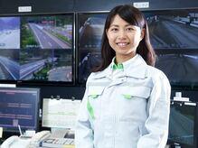 日本最長クラスのトンネルを守る -NEXCO東日本 湯沢管理事務所 高麗 藍さん【前編】