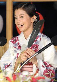 沢口靖子―心を裸にして挑むミヤコ蝶々物語