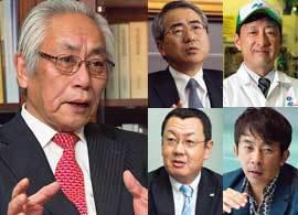 「日本大学OB」偏差値50の出世術 | プレジデントオンライン