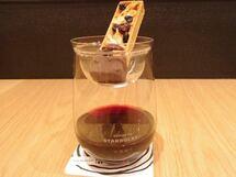 アジア初! オリジナルワインが飲めるスターバックスに行ってきました
