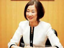 次の動きが見える「知力」の磨き方 -セブン-イレブン・ジャパン取締役常務執行役員秘書室長 藤本圭子さん