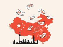"""「爆買い」するのは""""中産階級""""中国経済の現実とは?"""