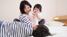 なぜ日本は「専業主婦社会」を抜け出せないか