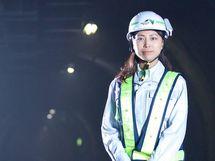 「小娘は黙っとけ!」にもめげず -NEXCO東日本 湯沢管理事務所 高麗 藍さん【後編】