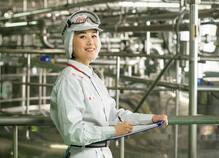 「危ないから見てろ」が「骨のある奴」に変わるまで -コカ・コーライーストジャパン・藤川雅子さん