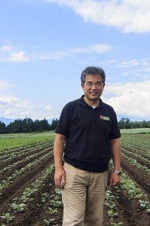 農業における「働き方革命」への挑戦