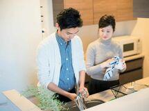 商社勤務夫婦が実践する「家事分担しないルール」