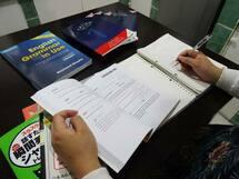 英語公用語化で苦戦の社員。4週間フィリピン留学した結果は?