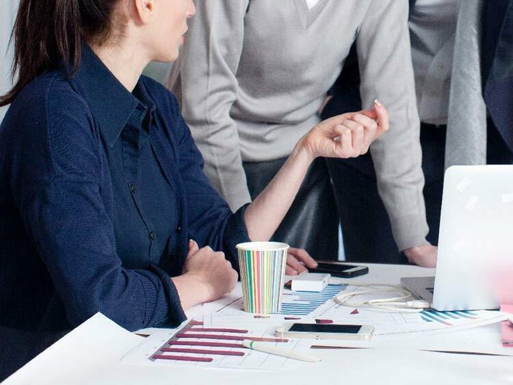 「通常の働き方」で見抜く! 女性が活躍できる会社