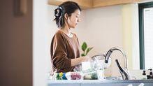 「キャリア女性は料理好き」ではいけないのか