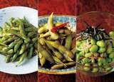 お酒のお供に! 簡単「枝豆レシピ」