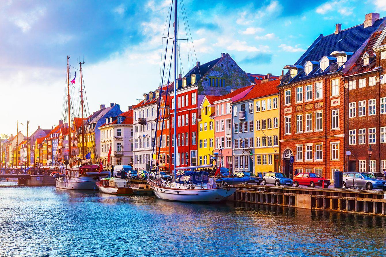 デンマークで長子継承制が認められた理由 | PRESIDENT WOMAN Online ...