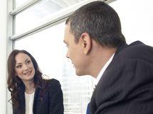 営業成功テクニック~営業トークを切り出す3ステップ