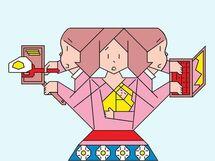 なぜ、日本の女性は世界一睡眠時間が短いのか