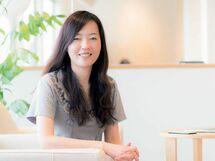 家計簿アプリで利用者のお金の使い方を豊かにしてほしい -ITアプリ開発販売会社経営・閑歳孝子さん