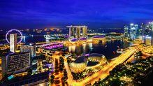 香港からシンガポールにお金が流れる理由5つ