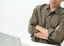 なぜ「働かないオジサン」が発生するのか -男社会のトリセツIII・女の言い分