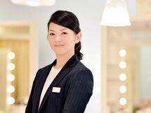 「合コン前に手早くプロにヘアメイクしてほしかった」株式会社アトリエはるか取締役副社長 西原良子さん