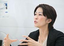 24年のキャリアで3度目の別居ファミリー -P&Gジャパン 執行役員 石谷桂子さん【2】