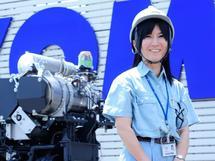 人見知りの私がグループの主任技師に -コマツ開発本部 エンジン開発センタ 向島美香さん【後編】