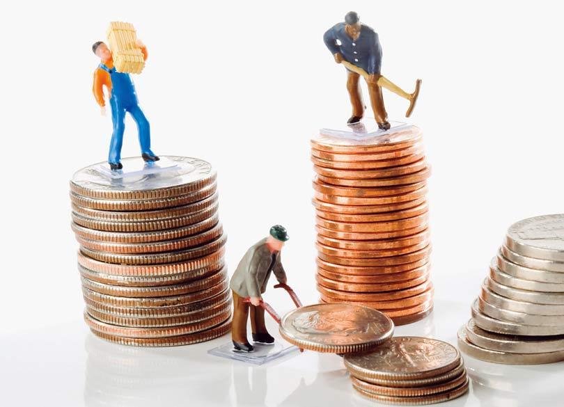 歴史が教える「お金の超確実な貯め方、稼ぎ方」 | プレジデントオンライン