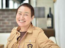 「仕事は大好きだけど、稼いで自立するのが何よりも大事」スタイリスト 高橋靖子さん