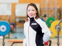 30代で迎える4度目のオリンピック -ウエイトリフティング日本代表・三宅宏実さん