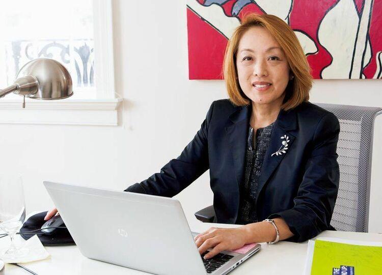 Forbes選出 米国で成功した唯一の日本人