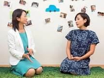 仕事と育児でヘトヘトのシングルマザー。生活改善するには?