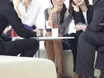 あなたが働く企業はどのタイプ? 6つのタイプ別「企業の特徴」